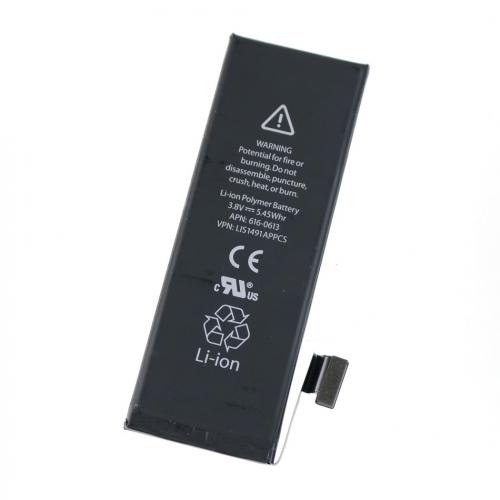 Проблема с аккумулятором iPhone 5S