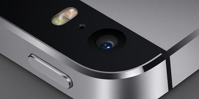 Slow Motion в iPhone 5