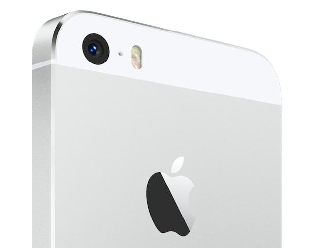 использование iPhone 5s в медицине