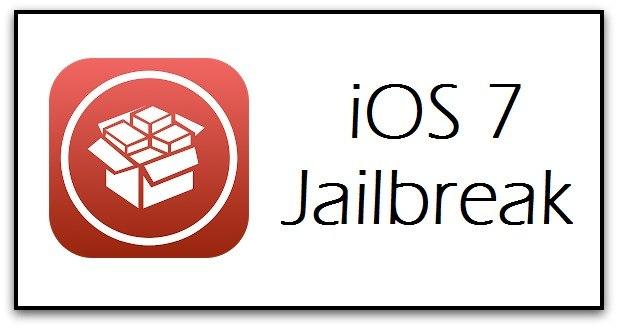 Джейлбрейк iOS 7.0.3