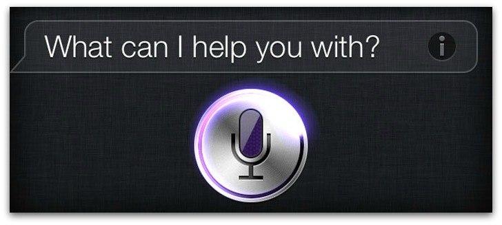 85% не пользуются Siri