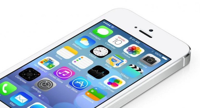Ростест iPhone 5S LTE