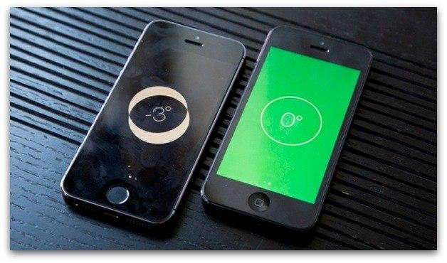 Проблемы с акселерометром iPhone 5s