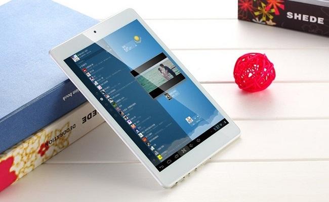 iPad mini на Android