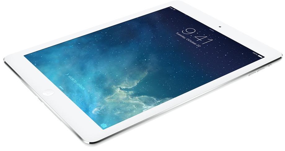 Как настроить обои для iPad