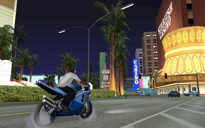 GTA: San Andreas выйдет на iOS