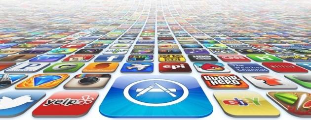 Сколько загрузок приложения требуется для выхода в топ App Store