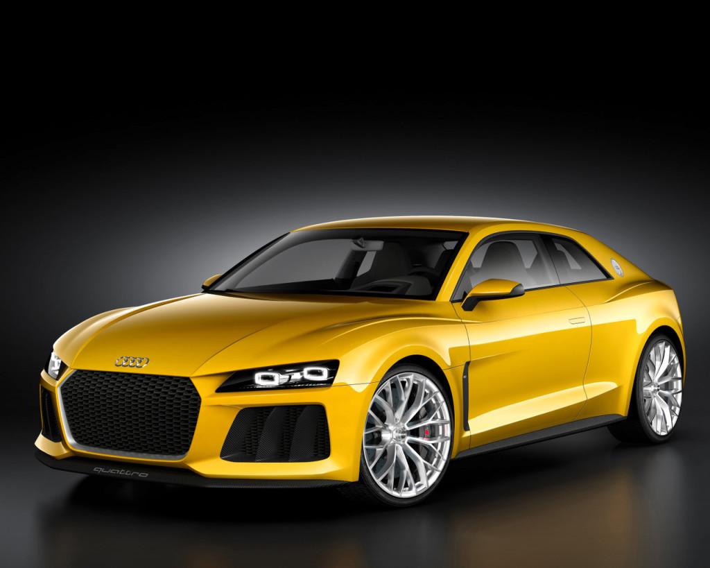 В Audi выбрали Android