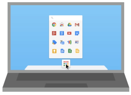 Chrome Apps для Mac