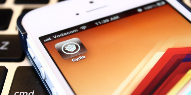 Джейлбрейк iOS 7.1