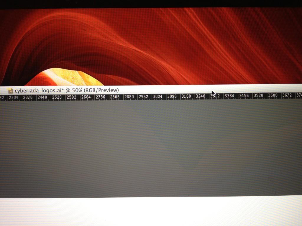 Как убрать остаточное изображение на Macbook и iMac