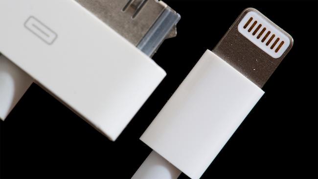 Евросоюз обяжет Apple отказаться от Lightning
