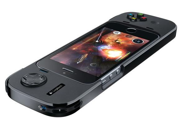 Игровой контроллер для iPhone