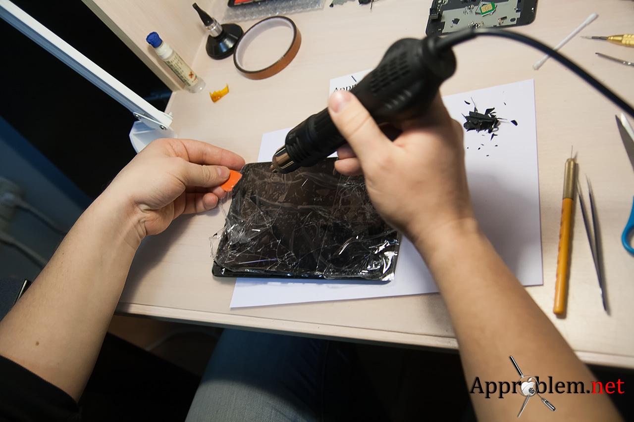 ремонт iPad Mini Retina
