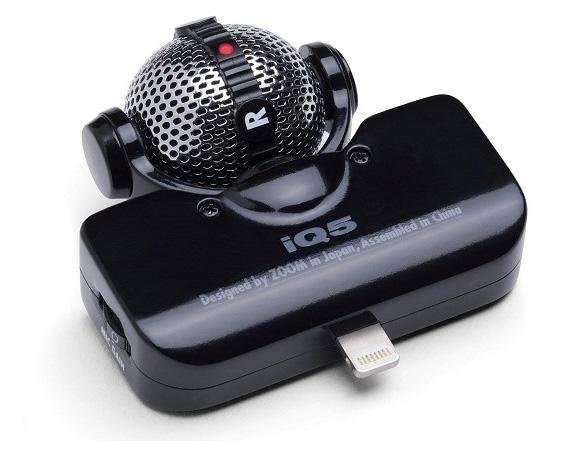 Zoom-iQ5