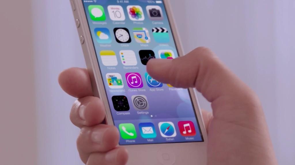 Как обойти проблему с Activation lock iOS 7 при покупке iPhone
