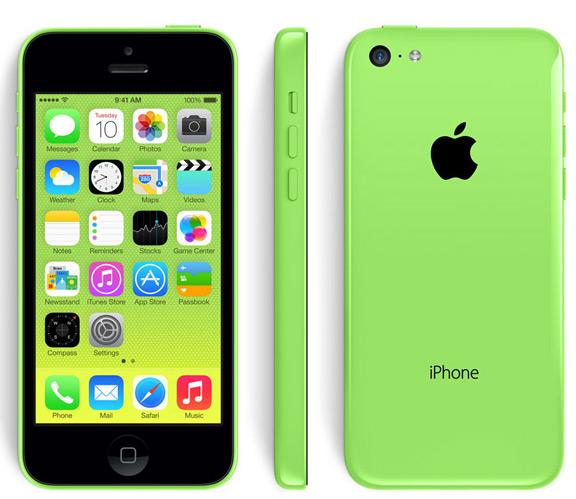 Официально заменить дисплей Apple iPhone стоит $150