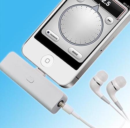 Как слушать FM радио на iPhone