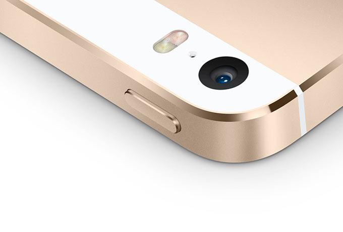 iPhone 6 — компактный фотоаппарат