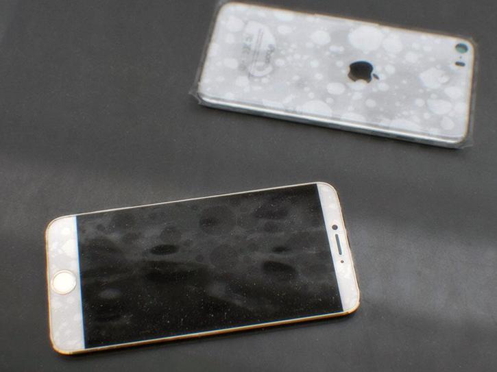 iPhone 6 будет похож на iPad Air