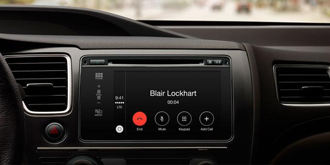 Как установить CarPlay в старый автомобиль