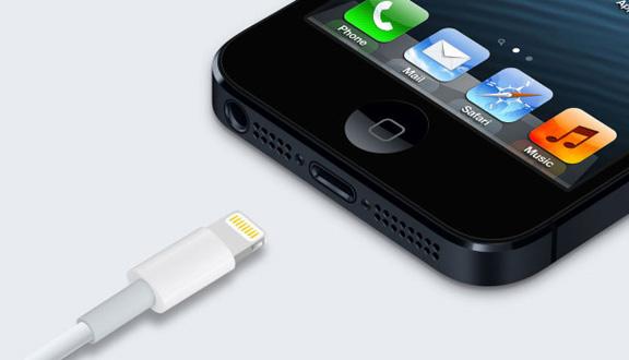 Почему сломался Lightning кабель для iPhone