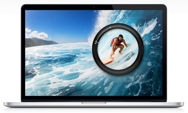 Скоро Macbook Air Retina 12