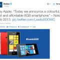Nokia-poke