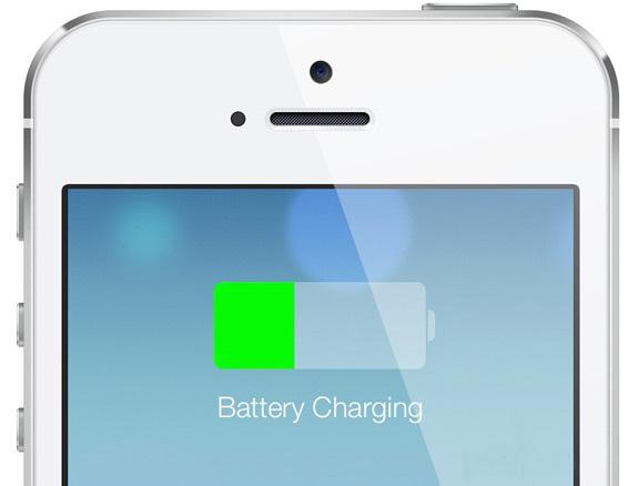 С iOS 7.1.1 значительно возросло время работы iPhone