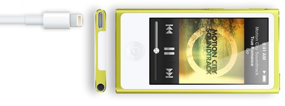 iPhone 6 унаследует дизайн iPhone 5C, iPod nano и iPad Air