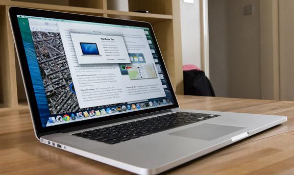 Apple закрывает линейку 13″ MacBook Pro без Retina