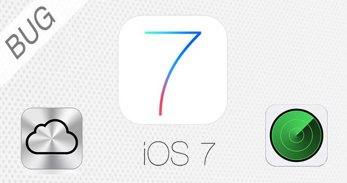 Как в iOS 7.1 отключить Find My iPhone и Activation Lock без ввода пароля