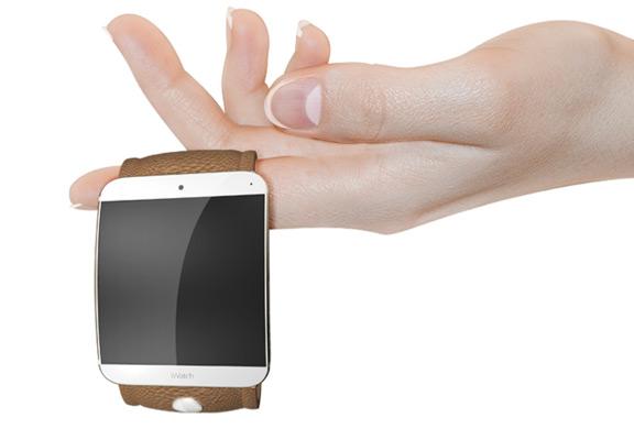 Apple зарегистрировала торговую марку ювелирных изделий