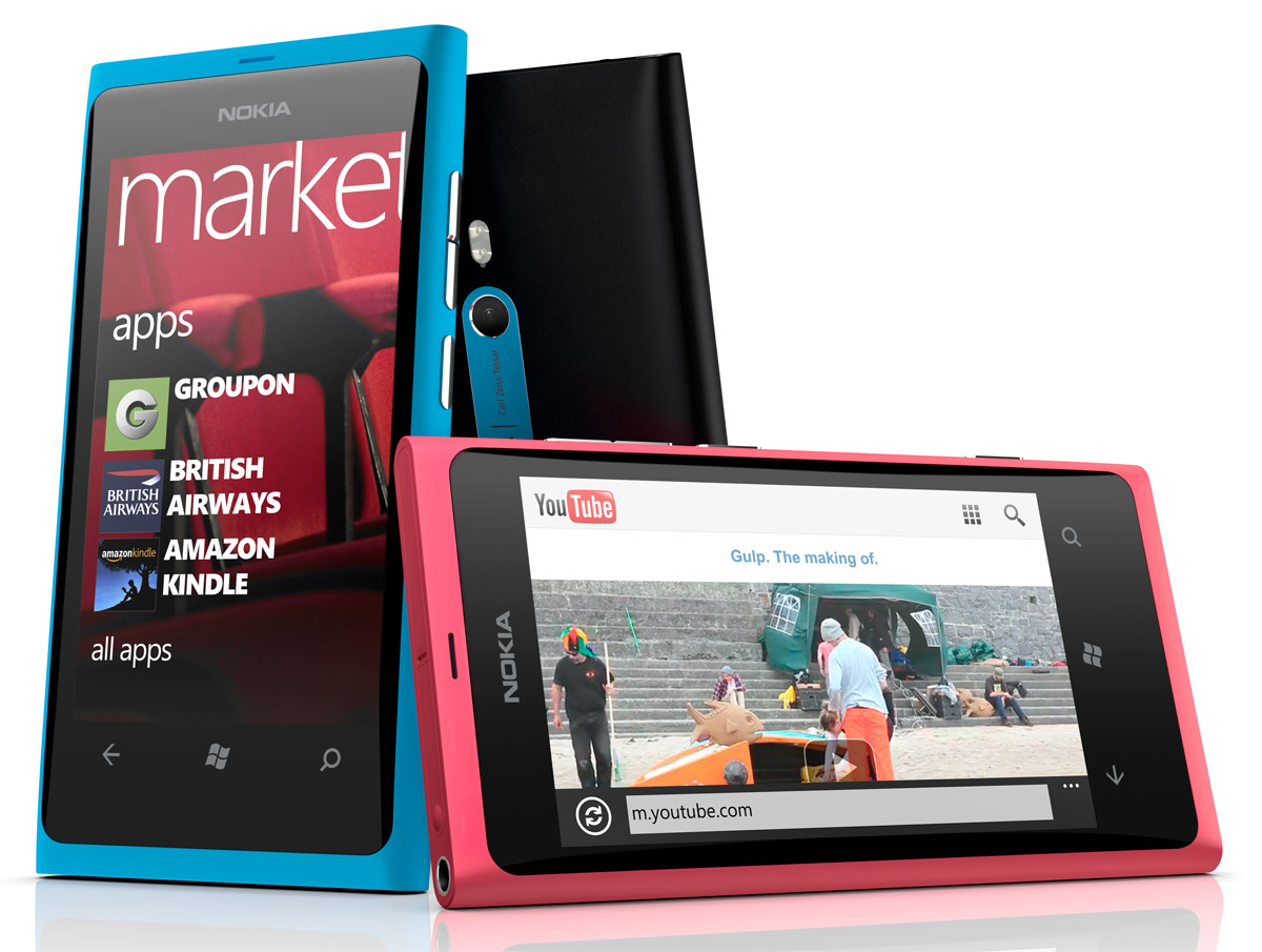 Младшие Nokia Lumia получат урезанное обновление
