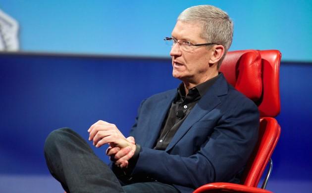 Главное для Apple — делать качественно, а не быстро