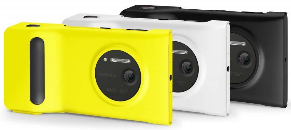 Руководитель подразделения по разработке фотокамер и фотографий Nokia Lumia переходит в Apple