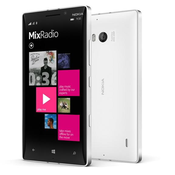 Открыт предзаказ на Nokia Lumia 930