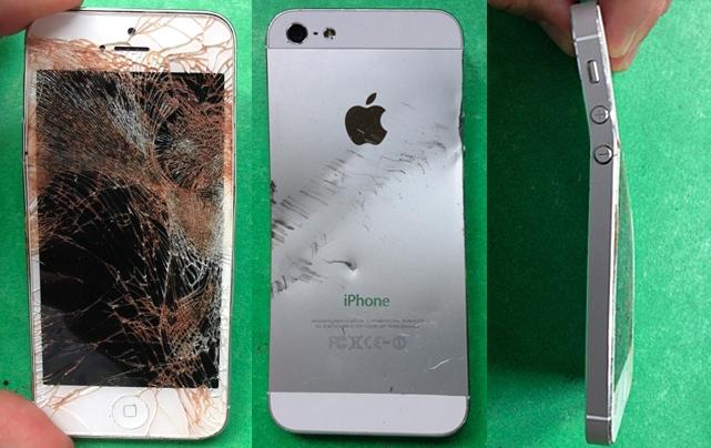 break-iphone