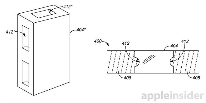 В iPhone 6 может быть корпус из жидкого металла