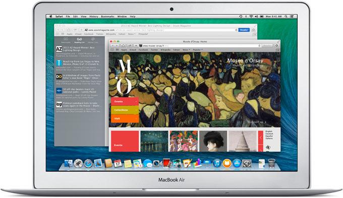 Apple ускорит Safari в работе JavaScript