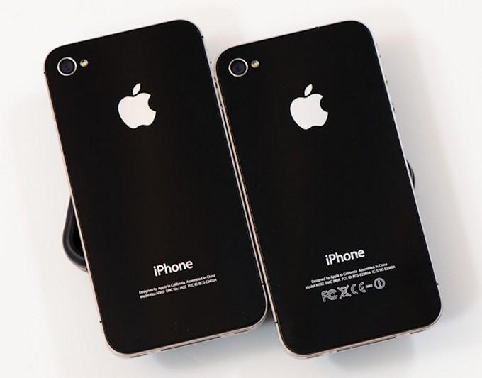 CDMA-iPhone4