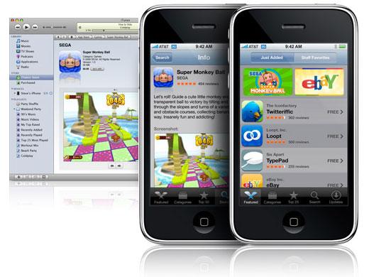 6 лет с App Store