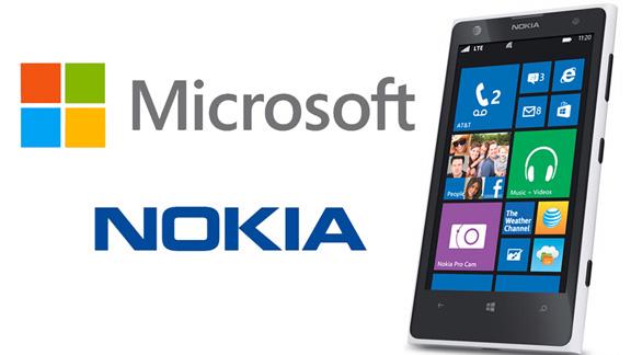 Microsoft уволит 18000 сотрудников Nokia