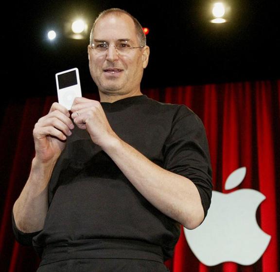 Как Стив Джобс утопил iPod