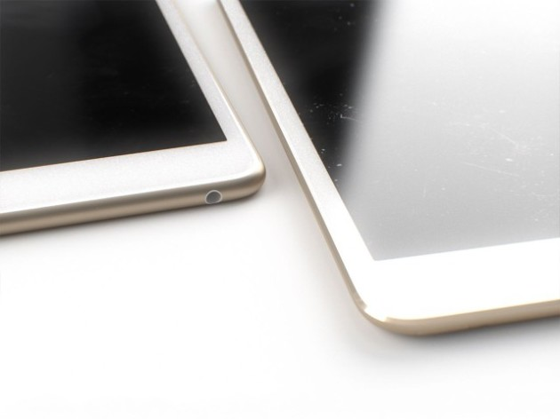 Apple iPad Air 2 получит 2 Гб оперативной памяти