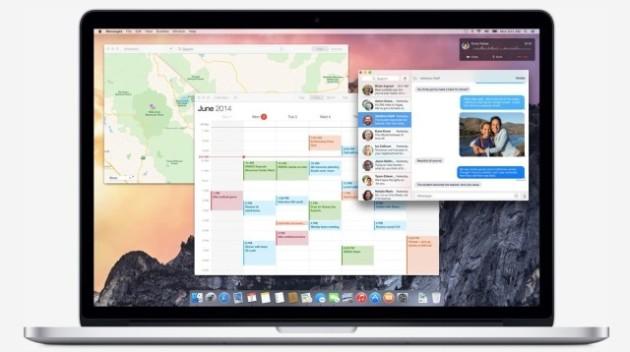 Бесплатный NTFS-драйвер для OS X Yosemite