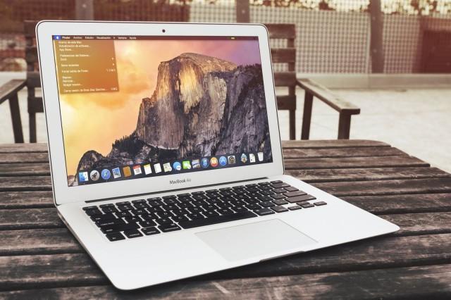 Как активировать Dark Mode в OS X Yosemite