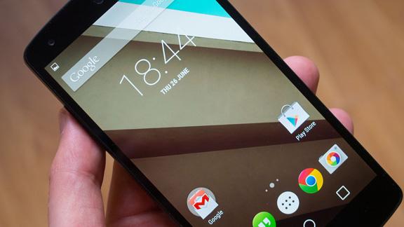Как увеличить время работы Android-смартфона