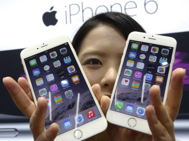 Купить iPhone 6 в Китае