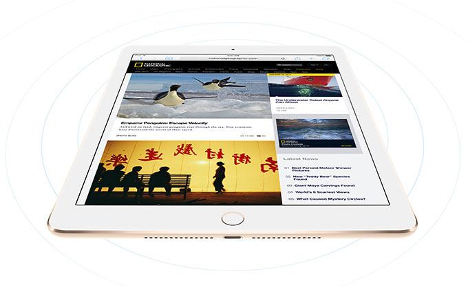 Что нового у iPad Air 2? Какие характеристики?